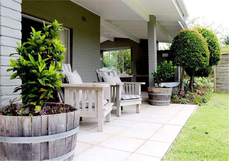Tshayile Holiday House, holiday rental in Brenton-on-Sea
