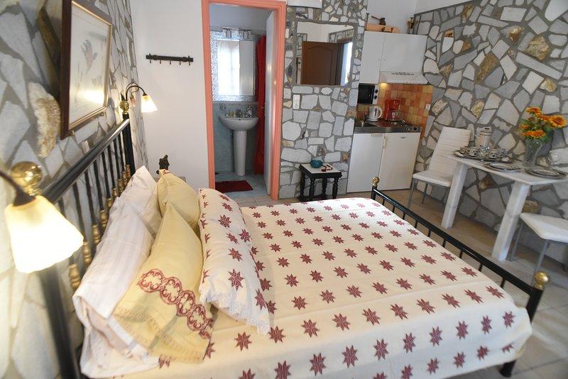 Pasas Studios - Home of Aeolus, alquiler de vacaciones en Galini