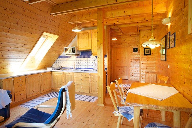 APARTMENTS PIRC BLUE, location de vacances à Smarje Pri Jelsah