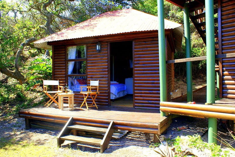 Periwinkle Cottage, holiday rental in Saint Francis Bay
