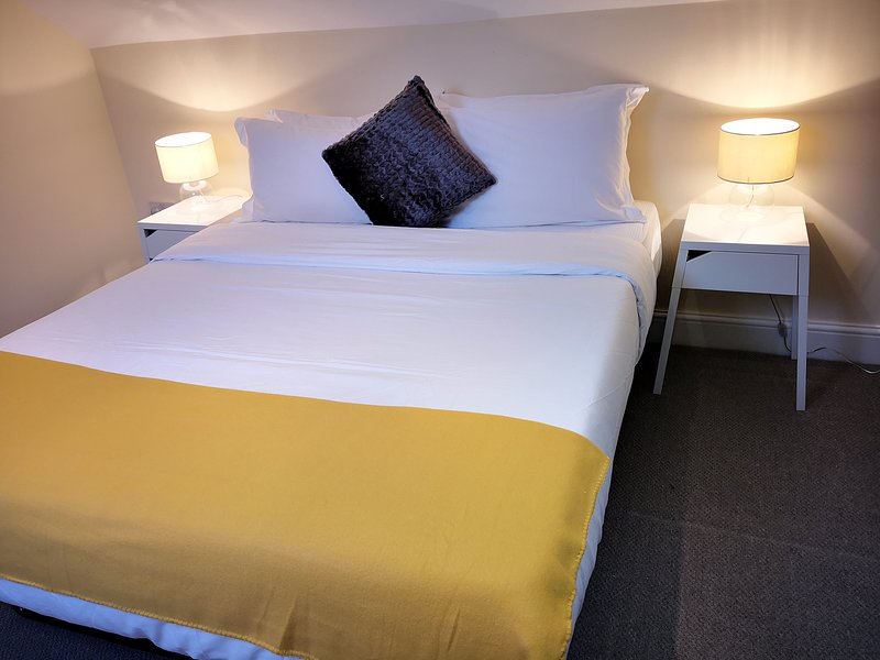Globestay 02 FR, holiday rental in Harlington