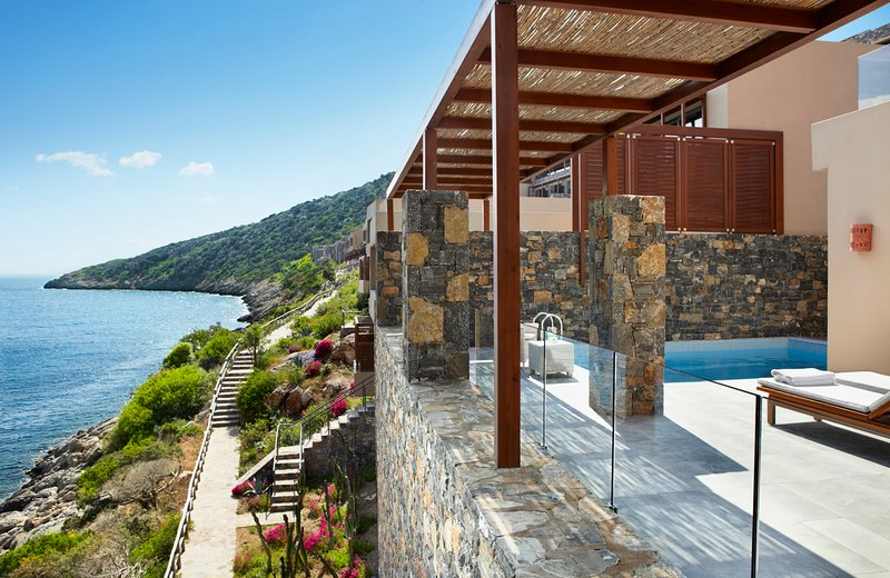 Vathy Villa Sleeps 3 with Air Con - 5684646, holiday rental in Prina