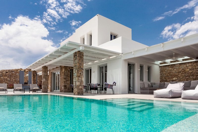 Villa Apollo, holiday rental in Elia