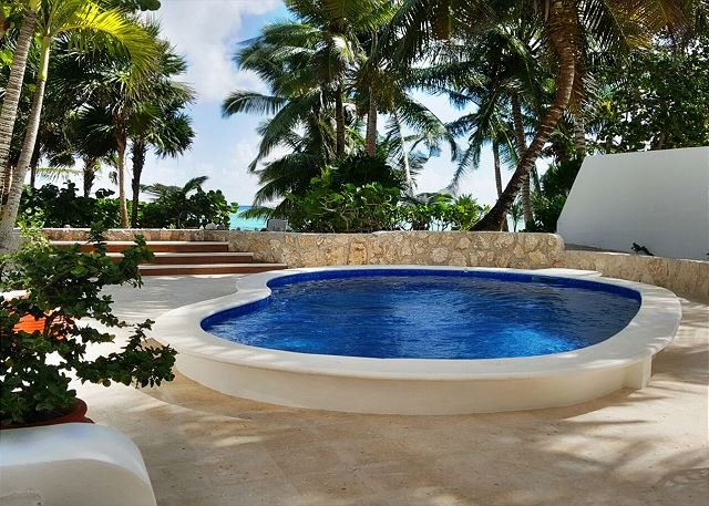 Mayamor Pool
