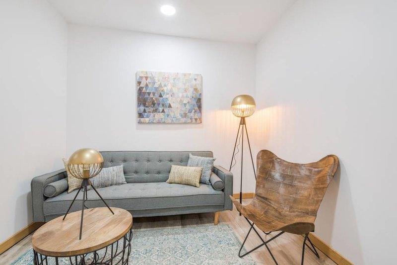 Designed flat in next to Tirso de Molina