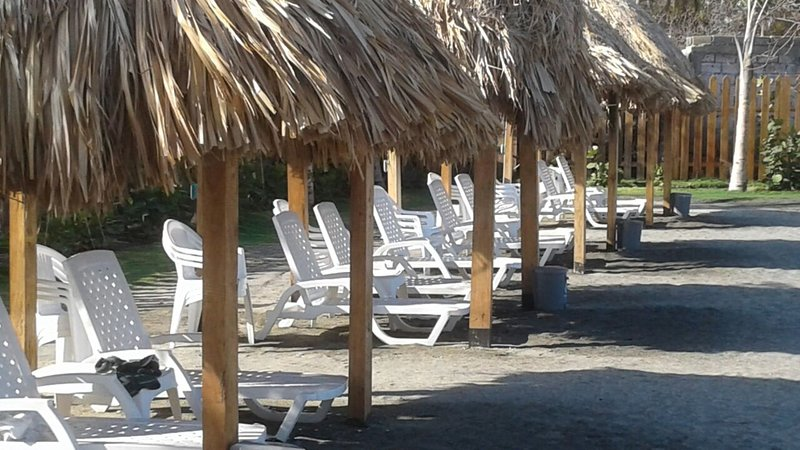 BEACH CLUB RESERVA DEL MAR, holiday rental in Magdalena Department