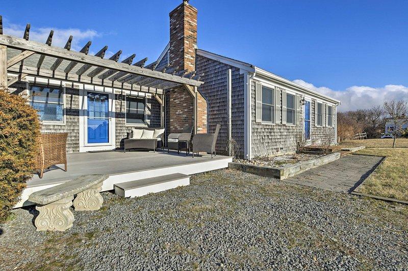 Quaint Cape Cod Home Close to Beach & Provincetown, location de vacances à Provincetown