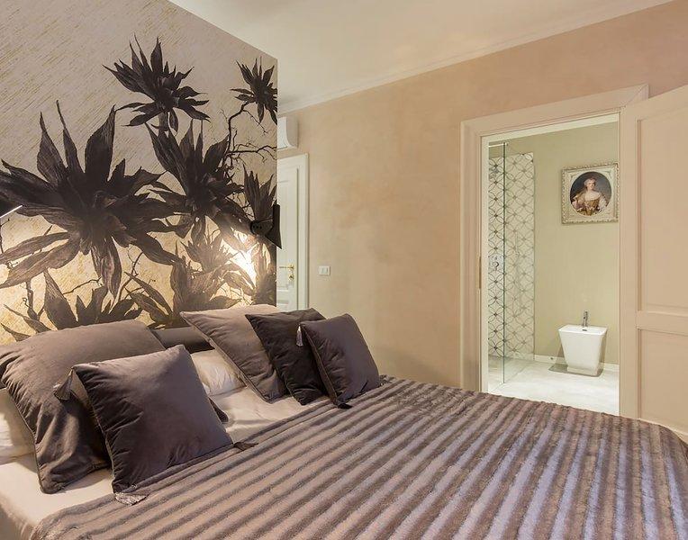 Dimora Tito Speri Boutique Apartment near Arena, vacation rental in San Pancrazio