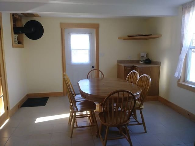 Welshtown Haven, Weekly Rental Vacation House., holiday rental in Barrington