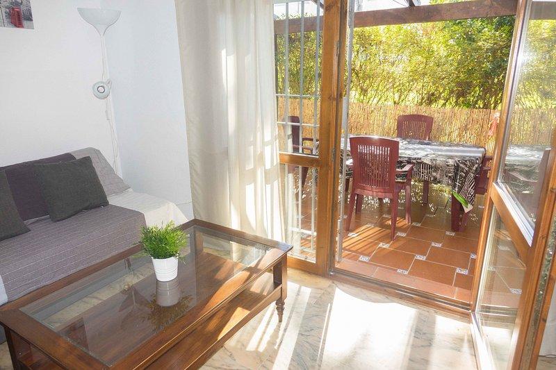 Apartamento Caracola, alquiler de vacaciones en Novo Sancti Petri