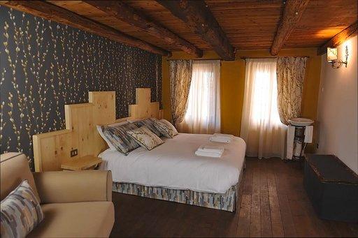casa vacanza 'Casetta al Ponte', holiday rental in San Pietro di Feletto