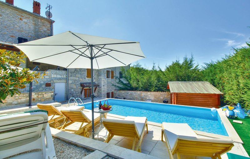 Villa Lea, holiday rental in Dragonja