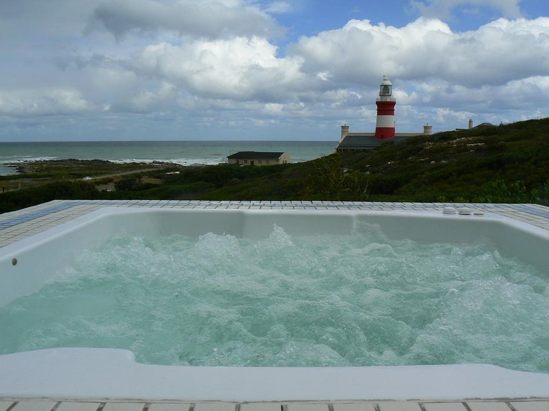 Villa Cape Agulhas Self Catering Accommodation, casa vacanza a L'Agulhas