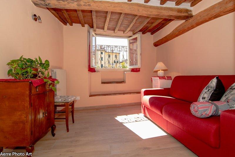 Casa Anfiteatro, tra modernità e tradizione, holiday rental in San Pietro in Campo