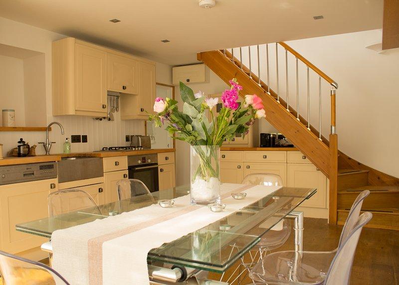 The Cottage - yourapartment, location de vacances à Portishead