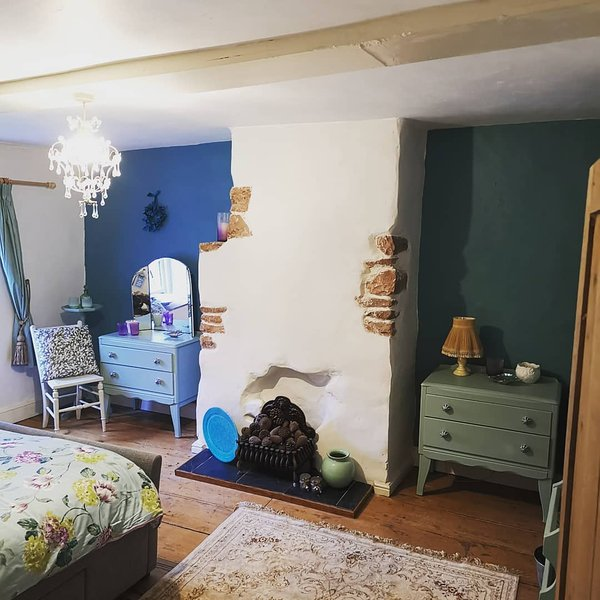 Cosy, dog friendly cottage in the heart of Dunster, vacation rental in Exmoor National Park
