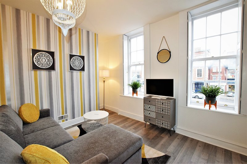 The Queensdale, holiday rental in Bristol