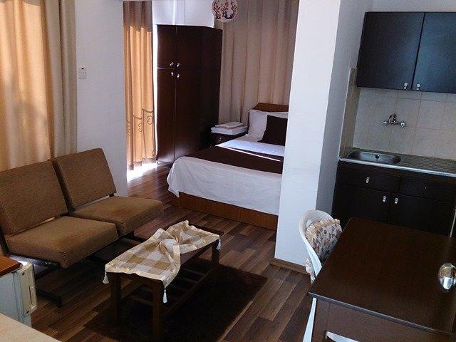 Şadan Premium Apartments - Unit 1, location de vacances à Famagouste
