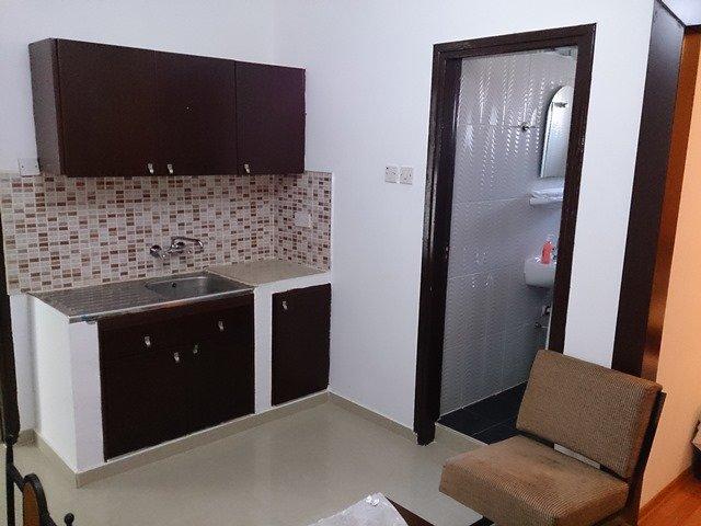 Şadan Premium Apartments - Unit 5, location de vacances à Famagouste
