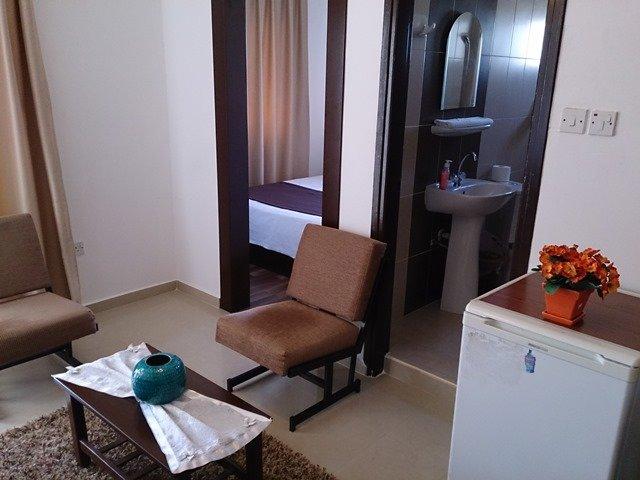 Şadan Premium Apartments - Unit 7, location de vacances à Famagouste