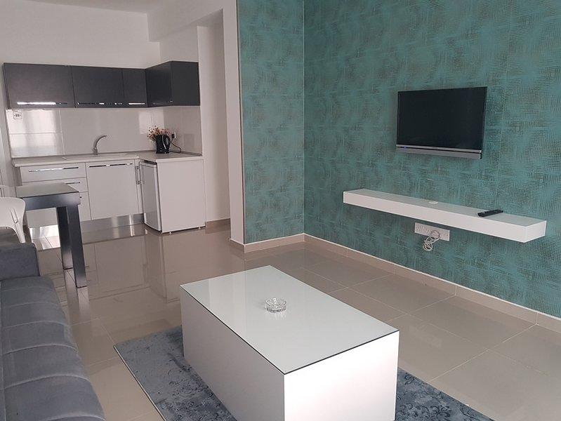 Şadan Premium Apartments - Unit 11, location de vacances à Famagouste