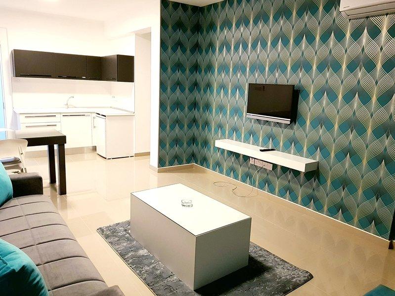 Şadan Premium Apartments - Unit 13, location de vacances à Famagouste