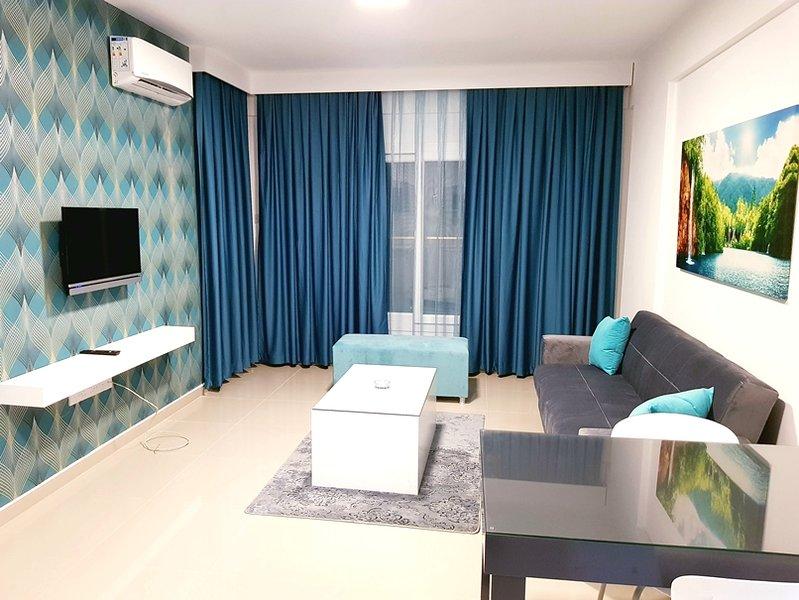 Şadan Premium Apartments - Unit 14, location de vacances à Famagouste