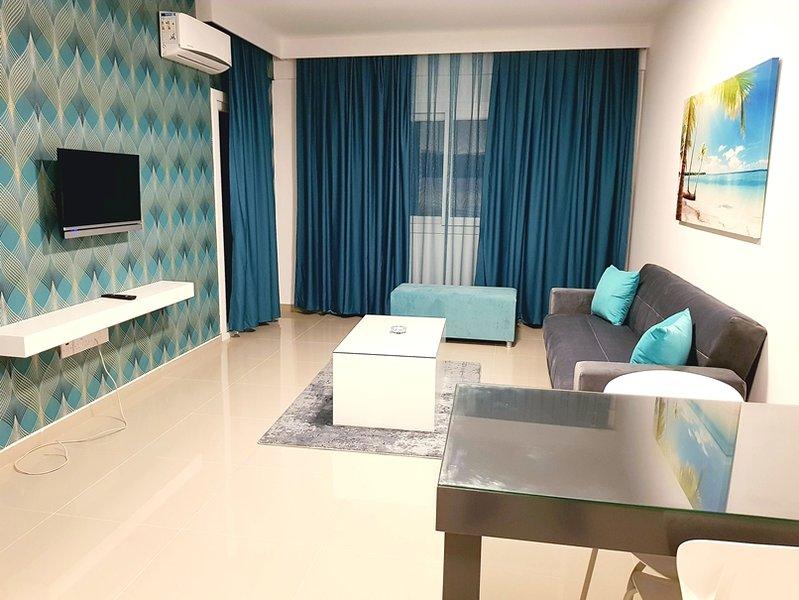 Şadan Premium Apartments - Unit 15, location de vacances à Famagouste