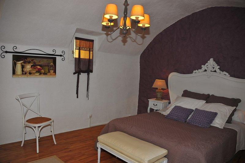 Gte De Charme lOlivier, holiday rental in Saint-Maurice-de-Cazevieille
