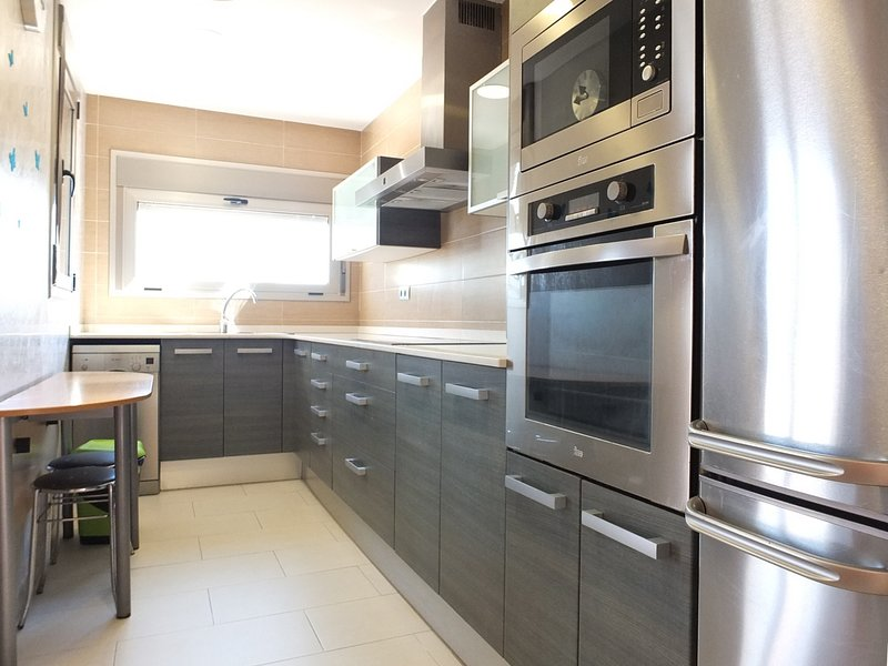 Villa Anabella - Well equiped modern kitchen