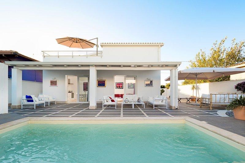 Villa Allegra, location de vacances à Ispica
