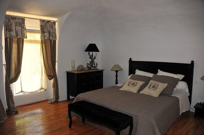 Gte De Charme Le Figuier, holiday rental in Saint-Maurice-de-Cazevieille