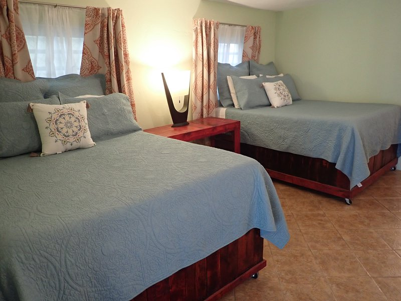 The Vieques Guesthouse - Room #1 - Handicap-accessible Double Room, holiday rental in Esperanza