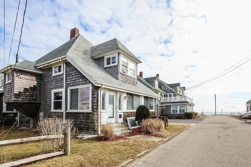 20 Montgomery Avenue, vacation rental in Falmouth