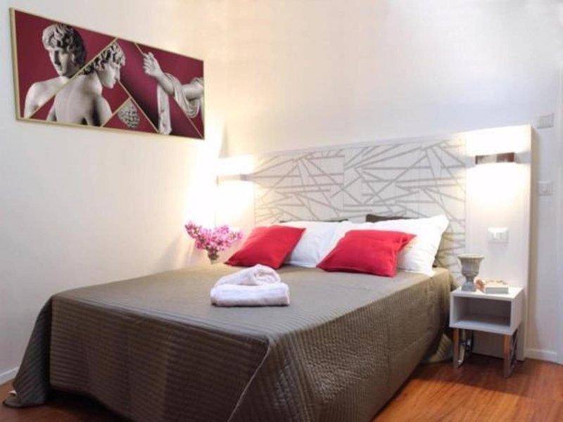 Conte Ardi Luxury Room - Stanza Bacco, location de vacances à Gioia del Colle