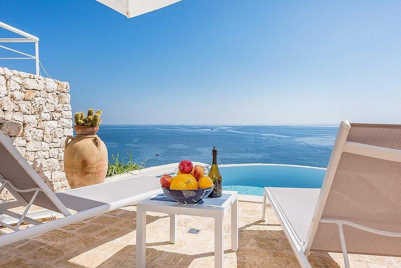 Villa Rosita, location de vacances à Marina di Marittima