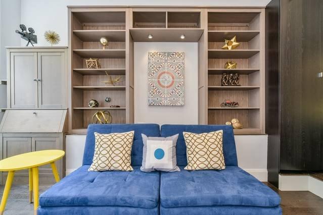 Alcove Studio in Elite Beacon Hill by Domio, vacation rental in Boston