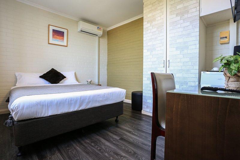 Coogee Prime Lodge - Double Room No.7, alquiler vacacional en Maroubra