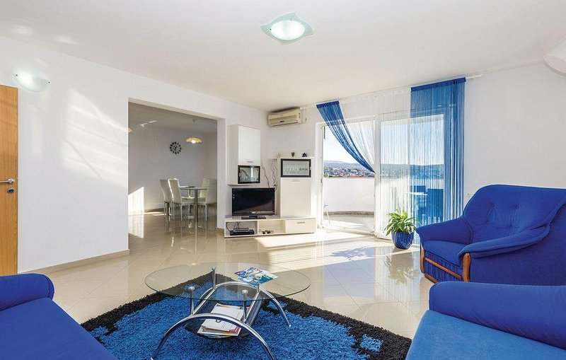 Three bedroom apartment Kastav, Opatija (A-13457-a), location de vacances à Permani