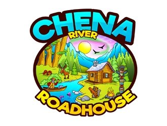 Chena River Roadhouse, holiday rental in Fairbanks
