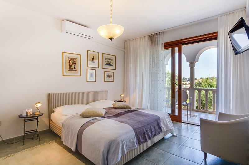Alma - Room Alma 1, vacation rental in Veli Lošinj