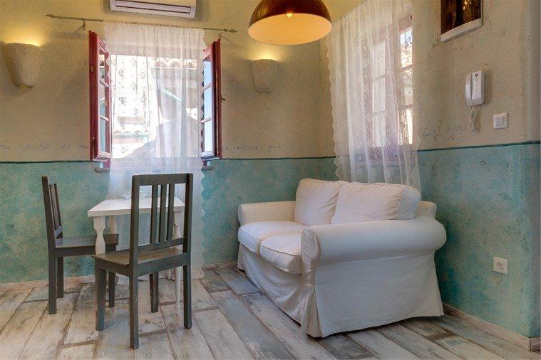 La Dolce Vita - app studio Il postino, holiday rental in Veli Lošinj
