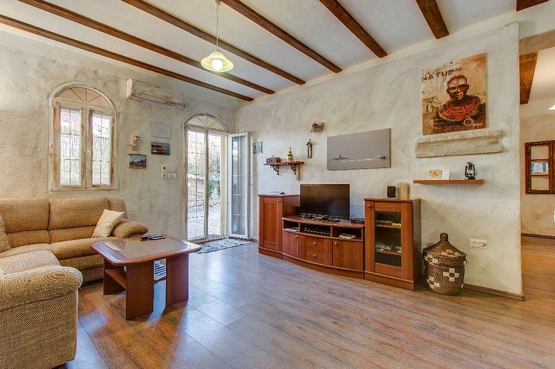 Popi - apartrtment Popi 2, vacation rental in Veli Lošinj