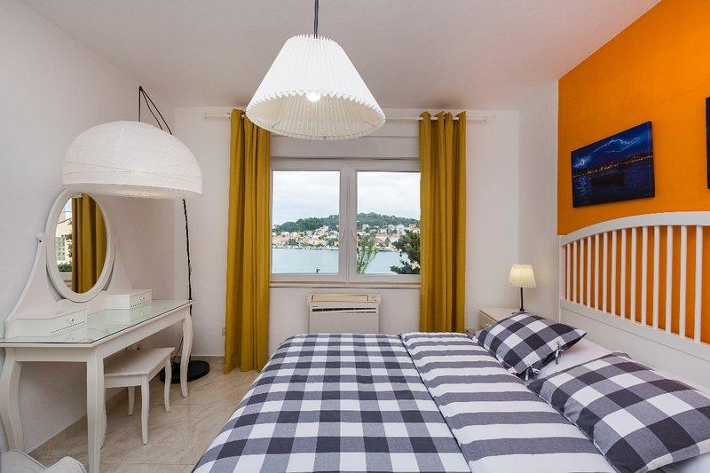 Montevideo - J. Wellington Wimpy, vacation rental in Veli Lošinj