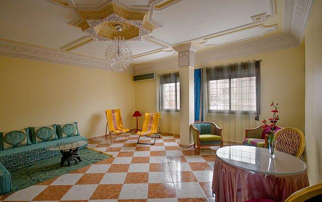 GITE TLEMCEN, vacation rental in Tlemcen