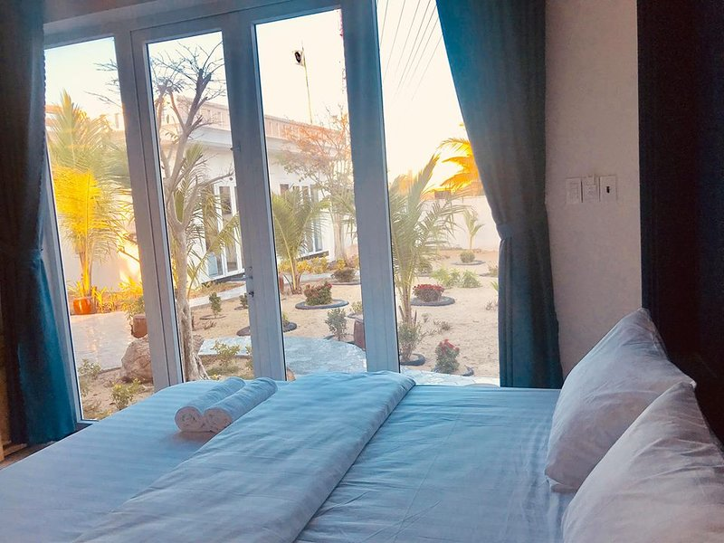 Suoi Tien hills Hotel - Double room 1, holiday rental in Phu Thuy