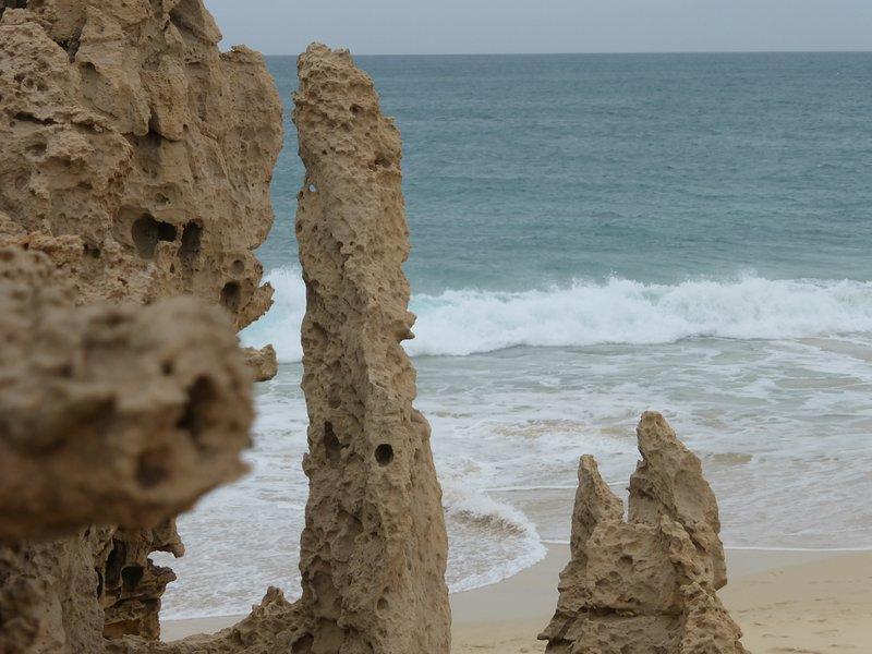 costa de piedra