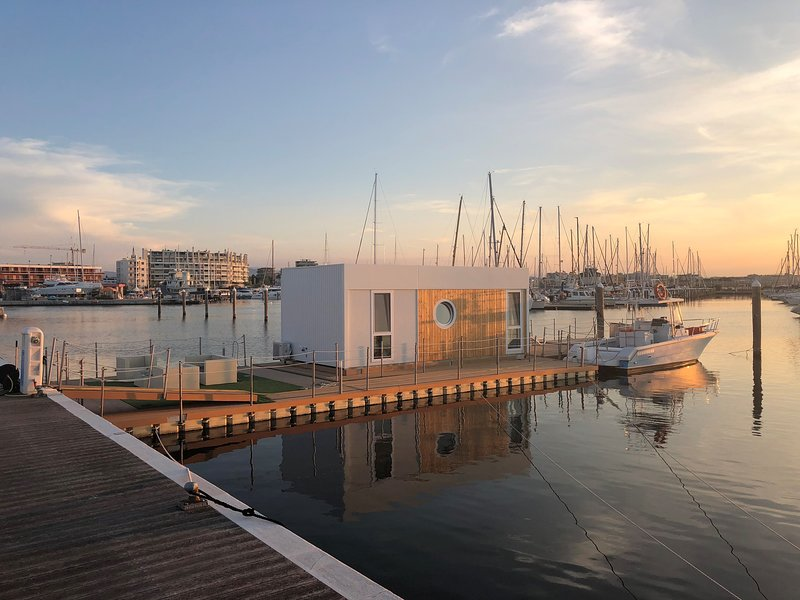 Floating Resort Rimini, holiday rental in Rimini
