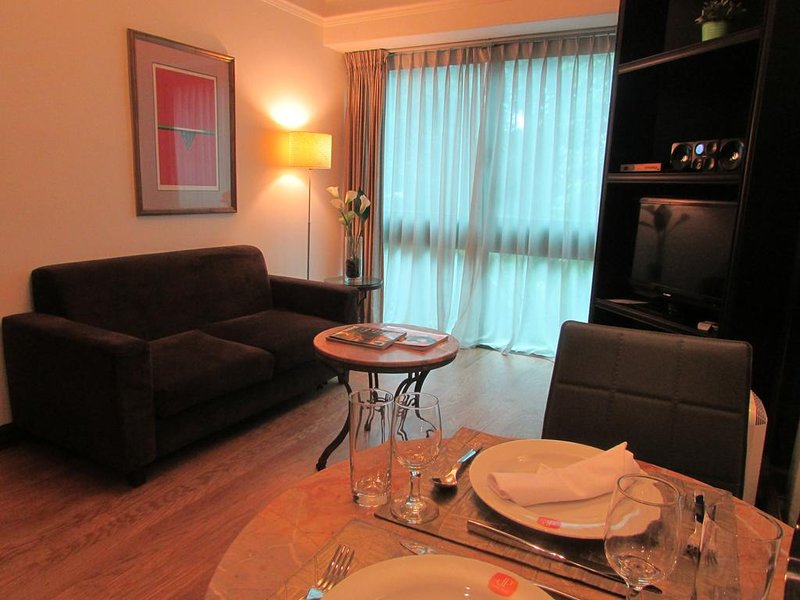 2-BEDROOM APARTMENT + 2 BATHROOM ON ORCHARD ROAD, holiday rental in Singapore