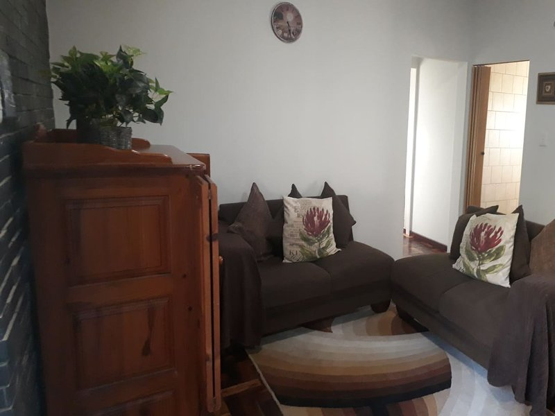 Alpine cottage, holiday rental in Ramsgate
